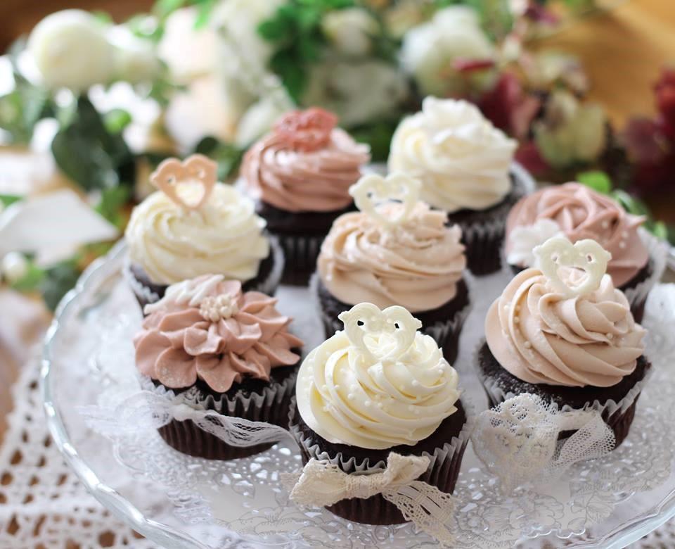 cupcake&style
