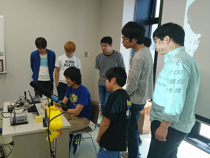 robot-hackathon